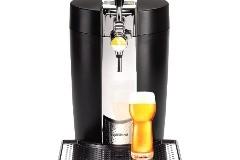 pompe à bière pression