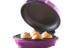 machine à cupcakes, muffins