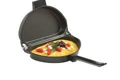 cuit omelette, tortilla