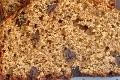cake chataigne, puree d'amande et pepites de chocolat (sans gluten)