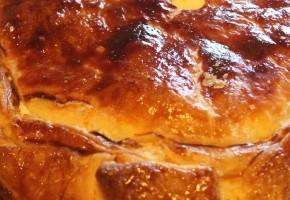 pâté bourbonnais