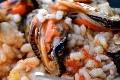 riz aux moules et aux legumes