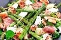 salade italienne au chevre