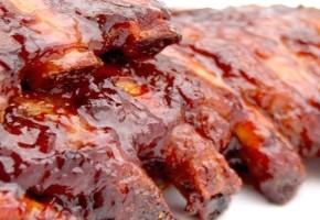 Recette travers de porc caram lis s au miel facile - Cuisiner travers de porc ...